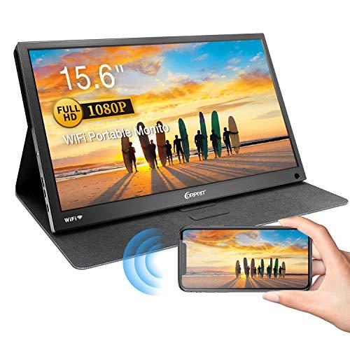 Wireless Portable Monitor Corprit
