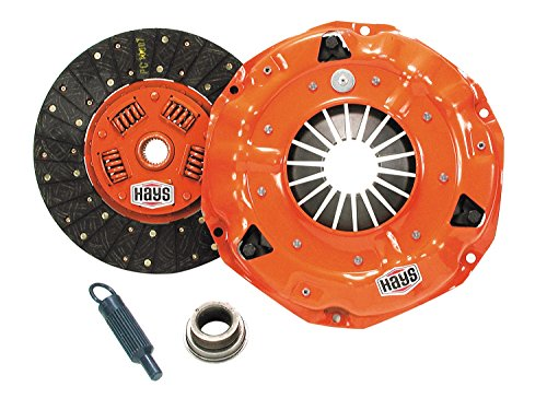 Hays Street Clutch Kits (Hays 85-112 Street Clutch)