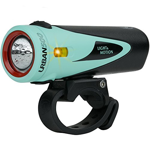 Light & Motion Bicycle Lights - 6