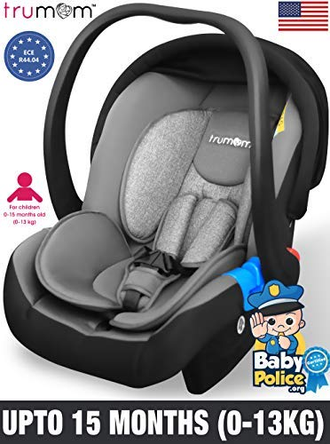 Trumom (USA) Infant Baby Car Seat, Carry