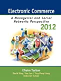 Electronic Commerce 2012 7th Edition