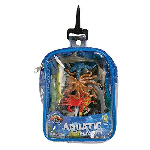 Aquatic Playset Piece Clip Play