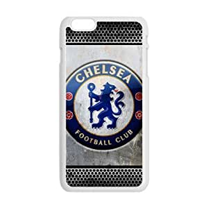 Chelsea Football club Cell Phone Case for Iphone 6 Plus wangjiang maoyi by lolosakes