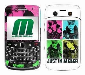 MusicSkins MS-JB160043 Skin - Retail Packaging - Multi-Color