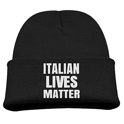 italian knit hats for men - 8