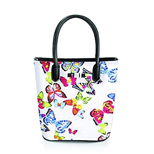 Borsa save my bag popstar butterfly (K)