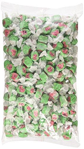 Sweet's Watermelon Salt Water Taffy, 3 Pound