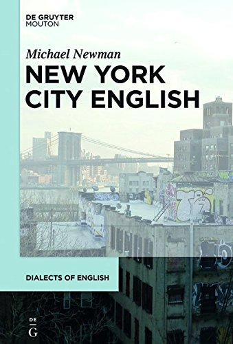 New York City English (Dialects of English)