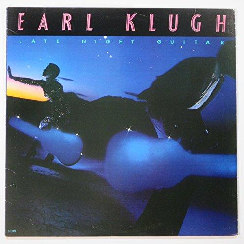 - Earl Klugh - Late Night Guitar Ronnie Cuber, David Tofani, Sam Burtis, Ken Ascher Dave Matthews Arranger, conductor