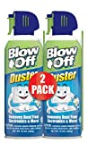 Max Professional 2232 Blow Off 152a Duster 10 Oz - Pack of 2