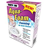 Thetford Aqua-Foam-Porcelain and Plastic Toilet Cleaner-3x2 oz Pack 96009, 3 Pack