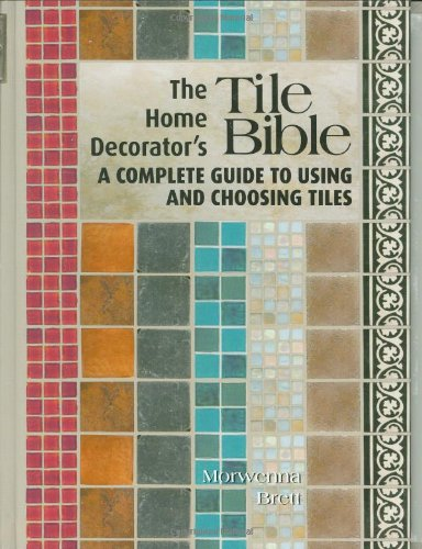 Home Decorators Tile Bible Complete