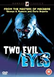 Two Evil Eyes [1990] [DVD]