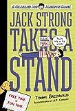 Jack Strong Takes a Stand (Charlie Joe Jackson)