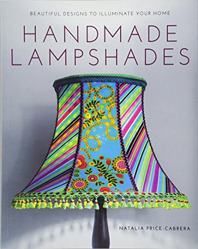 Handmade Lampshades Paperback October 20 2015 Buy Online In