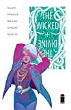 download ebook the wicked + the divine #24 pdf epub