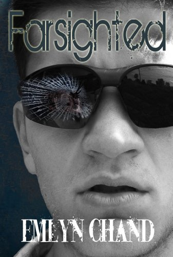 Emlyn Chand's <b><i>Farsighted</i></b> is our new Romance of the Week!