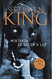 El Misterio de Salems Lot / Salems Lot (Best Seller) (Spanish ...
