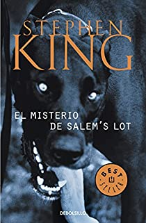 El misterio de Salem's Lot par King