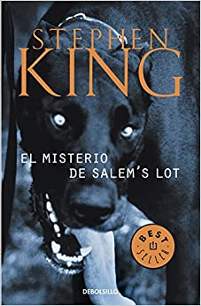 El Misterio De Salem's Lot: 102 por Stephen King
