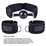 POPBBIE Exercise Bands Sport Kits Adjustable Set