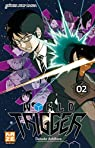 World Trigger, tome 2 par Ashihara