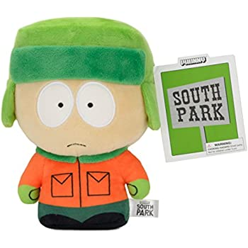 Kidrobot South Park Phunny Kyle Plush Figure