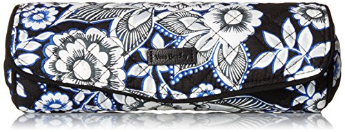 Price comparison product image Vera Bradley Iconic on a Roll Case, Snow Lotus