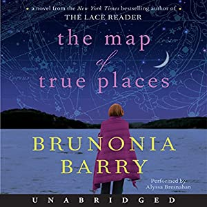 The Map of True Places Audiobook