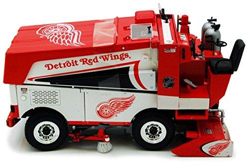 motor-city-zamboni-machine-detroit-118-scale-red-white-95004-hand-crafted-diecast