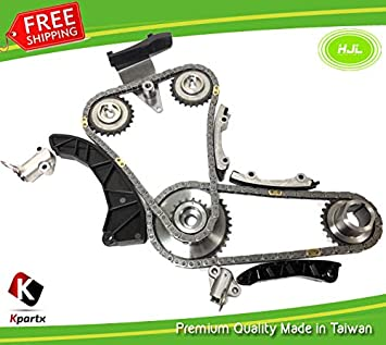 RIO CERATO VENGA PICANTO 1 4 1 5 1 6 CRDI TIMING CHAIN KIT+GEARS