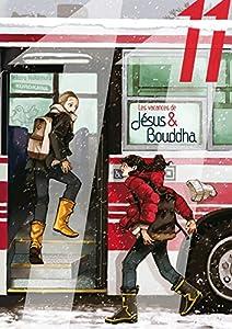 """Afficher """"Les vacances de Jésus & Bouddha n° 11"""""""