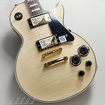 Edición limitada Epiphone Les Paul Custom Pro 100º Aniversario nueva guitarra eléctrica: Amazon.es: Instrumentos musicales