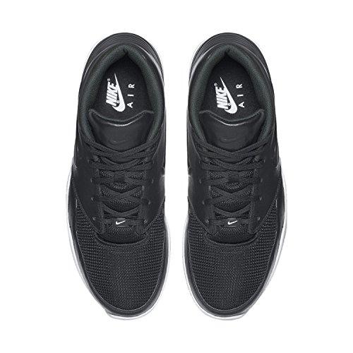 Scarpa Da Basket Nike Uomo Air Entertrainer Nero / Nero-bianco