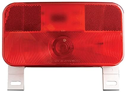 Amazon.com: Optronics RV-ST51P Red RV Tail License Plate Light ... on carriage rv wiring diagram, montana rv wiring diagram, forest river rv wiring diagram, aerolite rv wiring diagram, coachmen camper parts diagram, coachmen rv ford, coachmen rv motorhome, coachmen cable tv diagram, monaco rv wiring diagram, sunseeker rv wiring diagram, palomino rv wiring diagram, nomad rv wiring diagram, freightliner rv chassis wiring diagram, sprinter rv wiring diagram, coachmen rv parts, coachmen rv floor plans, chaparral rv wiring diagram, coachmen rv hot water heater diagram, springdale rv wiring diagram, rv battery wiring diagram,
