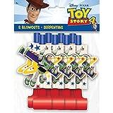 Unique Industries Disney Toy Story 4 Movie Paper