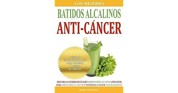 forma herbal para el cáncer de próstata