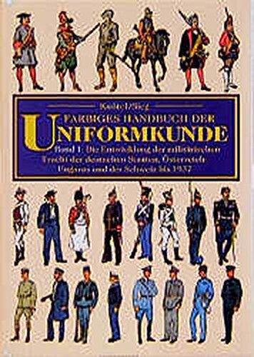 farbiges-handbuch-der-uniformkunde