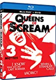 Queens of Scream - Triple Feature [Blu-ray] -  Rated R, Nimrod Antal, Kate Beckinsale
