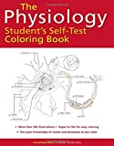 The Physiology Student's Self-Test Coloring Book