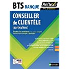 Toutes les matières - BTS Banque - Conseiller de clientèle (particuliers) - BTS Banque