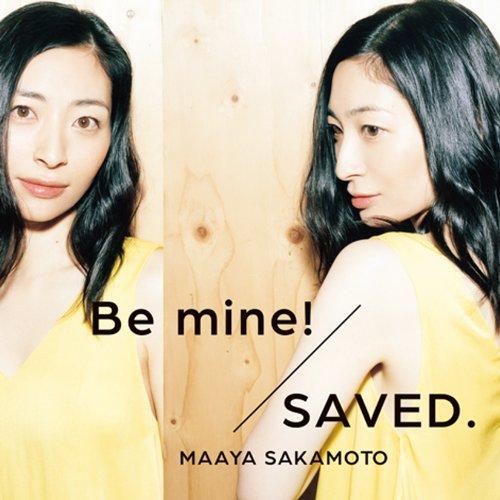 Maaya Sakamoto - Sekai Seifuku Boryaku No Zvezda (Anime) Intro Theme: Be Mine! / Inari, Konkon, Koi Iroha (Anime) Outro Theme: Saved. [Japan CD] VTCL-35172