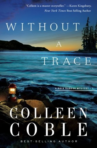 Without a Trace (Rock Harbor Series) (Without A Trace The Rock Harbor Series)