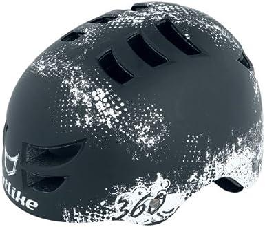 Catlike 360° - Casco para Bicicleta Negro Negro Talla:54-58cm ...