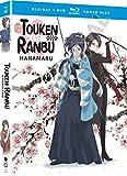 Touken Ranbu Hanamaru: Season One (Blu-ray/DVD Combo)
