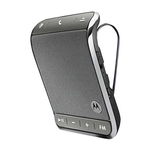 Motorola Roadster Wireless Car Speakerphone product image