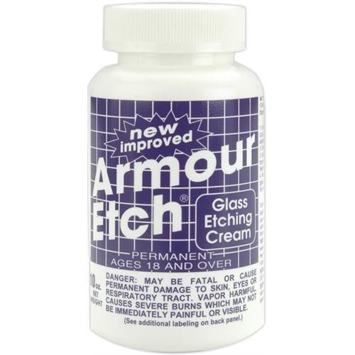 Armour Etch 10 oz.