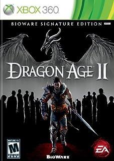 Dragon Age 2 - Bioware Signature Edition -Xbox 360 (B003UFAZKW)   Amazon price tracker / tracking, Amazon price history charts, Amazon price watches, Amazon price drop alerts