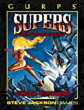 GURPS Supers, Loyd Blankenship, 1556341946