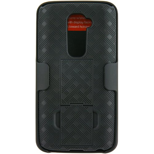 Shell Holster Combo Verizon VS980